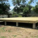 Строительство домов, этапы постройки