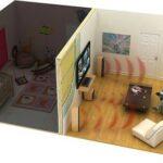 Звукоизоляция и утепление стены в квартире