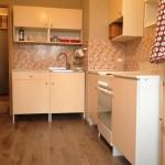 Кухня овербу в интерьере