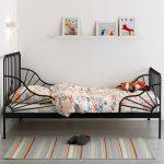 Миннен детская кровать от Икеа