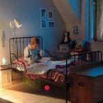 Миннен детская раздвижная кровать