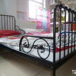 Миннен кровать от Икеа фото