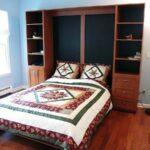 Шкаф для современной спальни