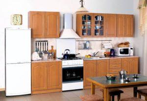 кухня жасмин