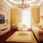 Интерьер гостиной — почему это важно