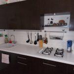 Кухня альбру фото