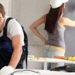 Насколько могут затянуться ремонтные работы?