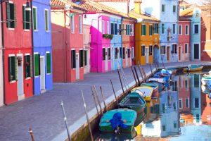 Акриловая краска: технология фасадных работ