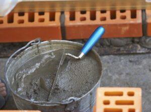Добавки для бетонных растворов