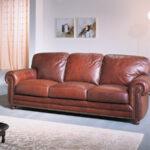 Покупаем кожаный диван — на что обратить внимание?