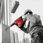 Снижение вибровязкости бетонных смесей