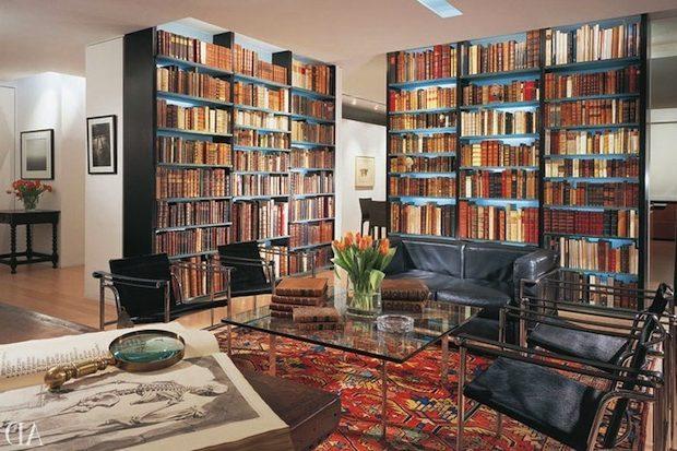 домашняя библиотека2