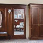 Определение стоимости встроенной мебели на заказ