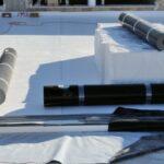 Оклеечная гидроизоляция — виды и технология выполнения