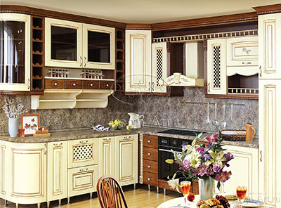 Кухня белорусского производителя