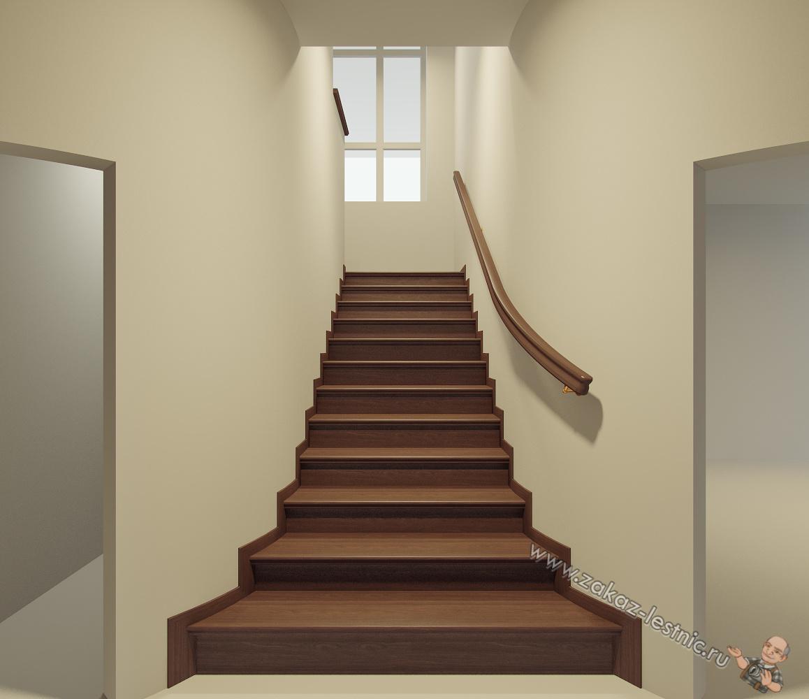 Лестница Коко Шанель
