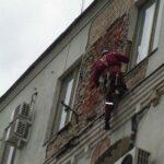 Демонтаж фасадов. «Лицо» дома, не внушающие доверия