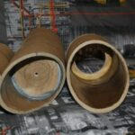 Фанерные трубы. Применение в системах вентиляции.