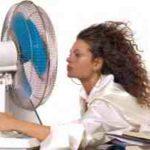 Вентилятор – альтернатива кондиционеру