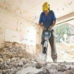 Особенности демонтажа гаражных конструкций