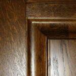 Плюсы и минусы шпонированных дверей
