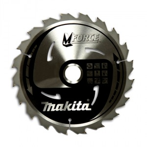 Пильный диск по дереву (235х30 мм; 20т) makita b-31382
