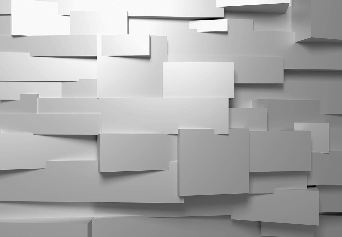 00161 Фотообои 3D-Wall 8 частей 366 x 254 см, W+G