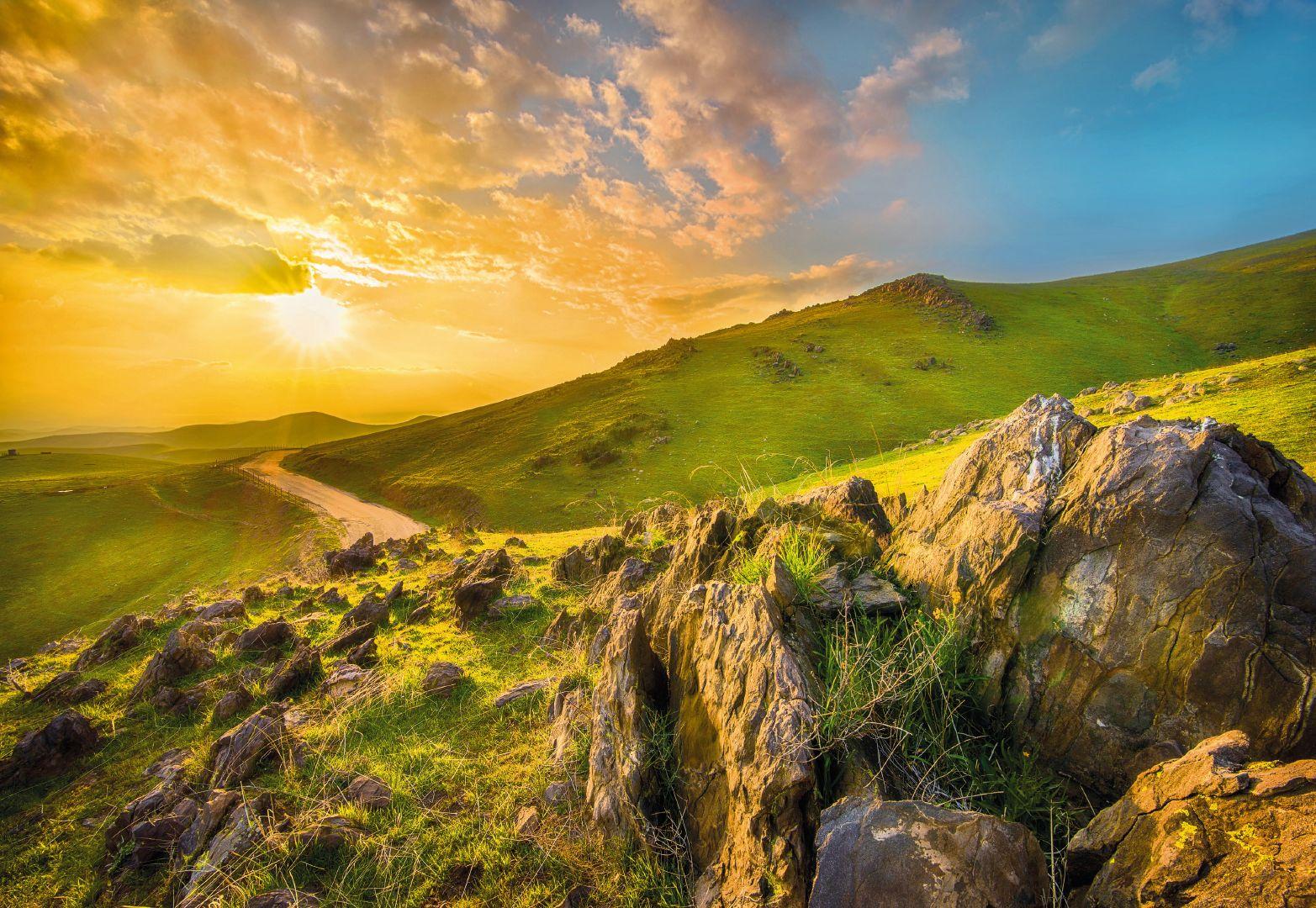 Фотообои Komar Scenics National Geographic Edition 1 R-8-525