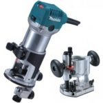Фрезер makita rt0700cx2j обзор