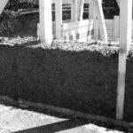 Дома из арболита — современный монолит