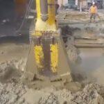 Надёжная технология строительства глубоких котлованов