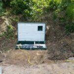 Как сделать автономную канализацию