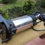 Циркуляционные насосы для газовых котлов