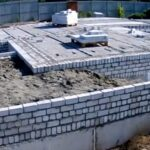 Строительство цоколя здания. Облицовка, материалы для цоколя.