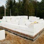 Есть ли особые требования к фундаменту дома из пено- и газоблоков