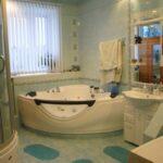 Что нужно для комфорта в ванной комнате?