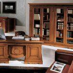 Мебель из дерева — проверенное качество