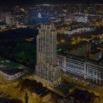 Апартамент-отель в Екатеринбурге