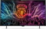 4K (UHD) телевизор Philips 43put6101 60