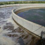 Очистка сточных вод предприятий