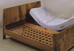 Переделка старой кровати своими руками фото