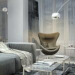 Особенности оформления квартиры-студии