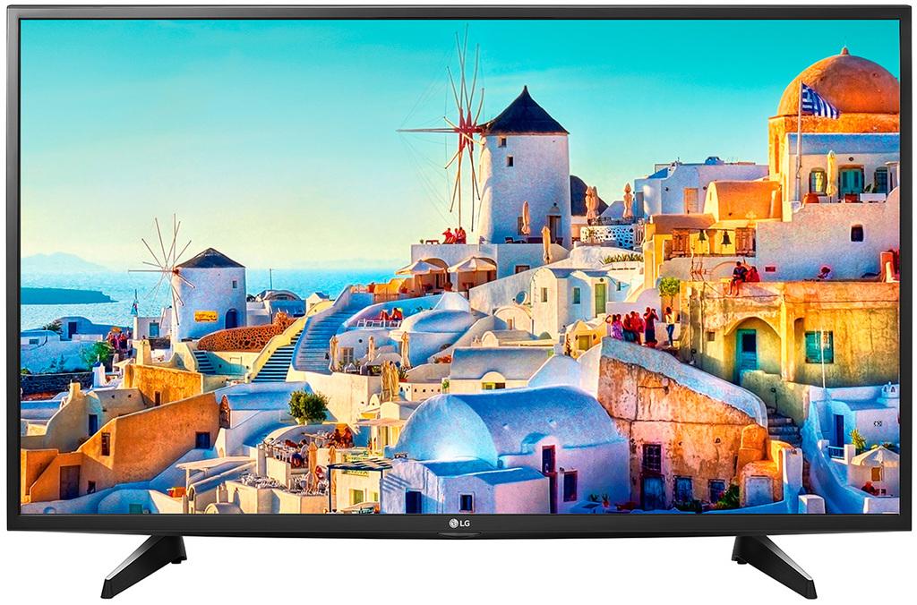 LED-телевизор LG