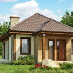 Дом на продажу — обратить внимание на окна и двери