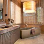 Полноценное освещение для ванных комнат