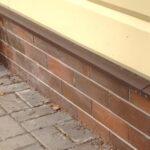 Сайдинг цоколя: отделка стен цоколя