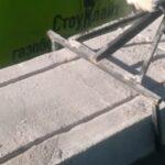 Штроборез для газобетона