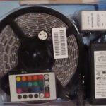 Светодиодная лента SMD 3528