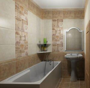 Керамогранитная плитка отлично подходит для жилых и нежилых помещений