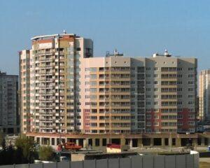 Квартиры в Подольске